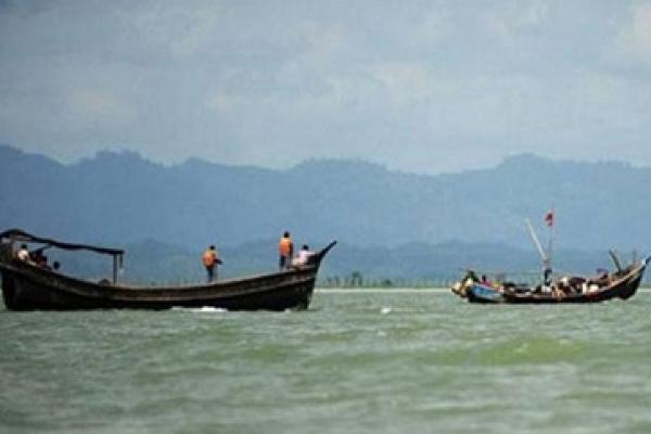 Myanmar border police release 5 Bangladeshi fishermen after brief detention