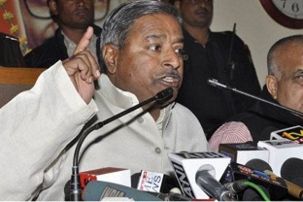 Muslims should go to Pakistan or Bangladesh: Indian MP