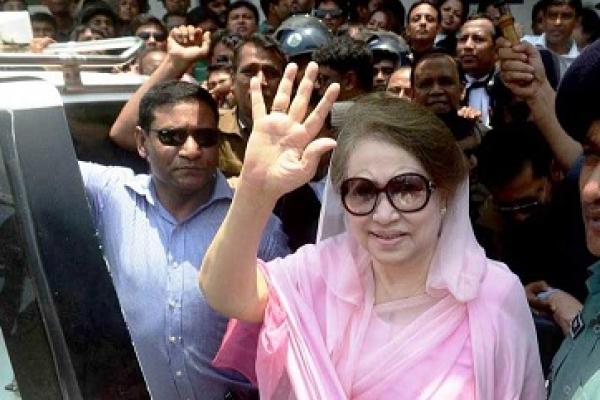Latest updates: Khaleda Zia's graft verdict