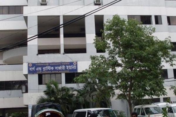 Six students burnt in Bangshal transformer blast
