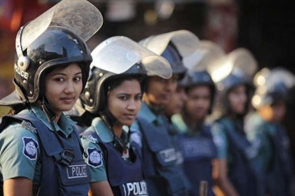 Advertisement floated to recruit 10,000 constables