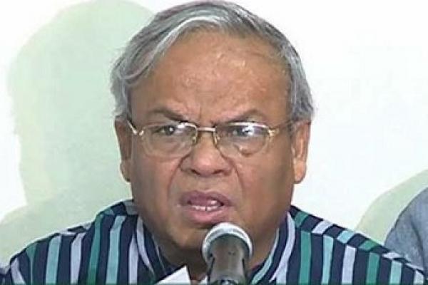 BNP announces 3-day prog demanding Khaleda's release