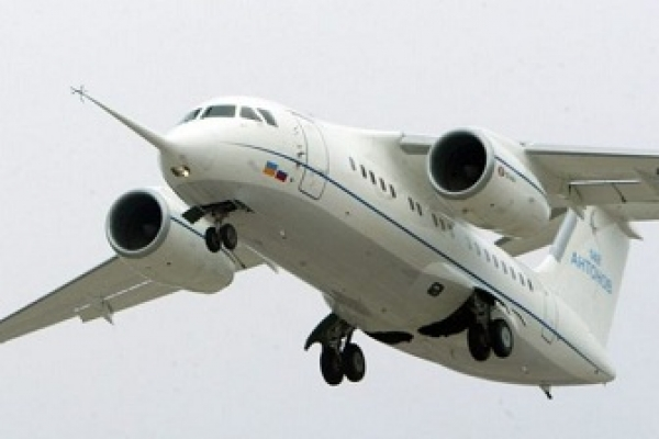 71 feared killed as Russian jet crashes after Moscow take-off