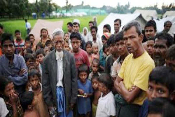 Myanmar outlines 3-stage Rohingya repatriation process