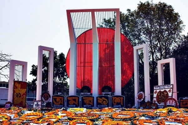 Nation to pay homage to language heroes tomorrow