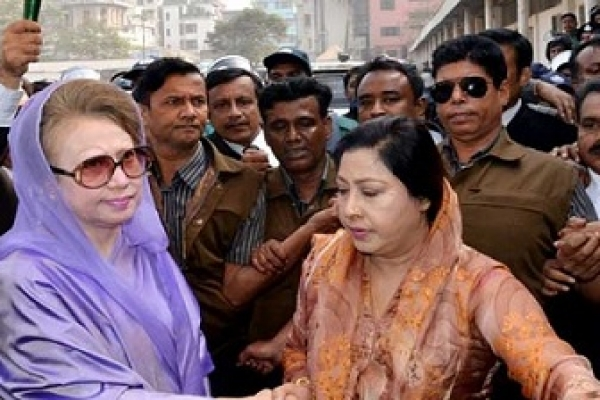 Stays fine order, Hearing on Khaleda's bail petition Sunday