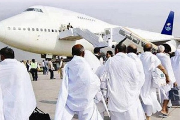 Hajj Package-2018 approved