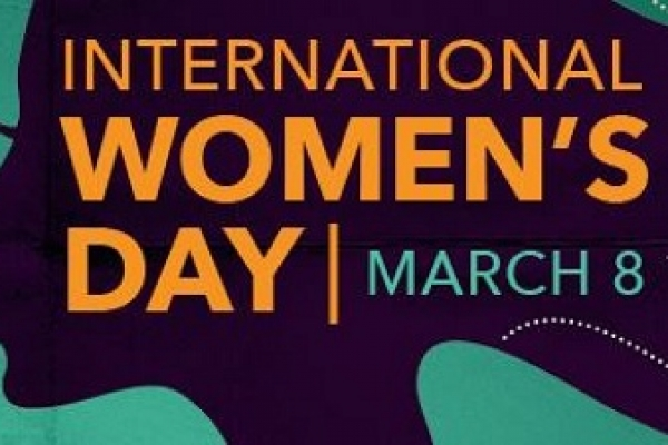 Int'l Women's Day today