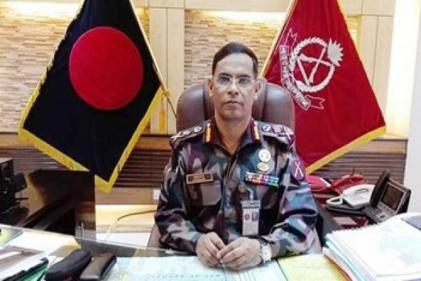 BGB DG Abul Hossain withdrawn