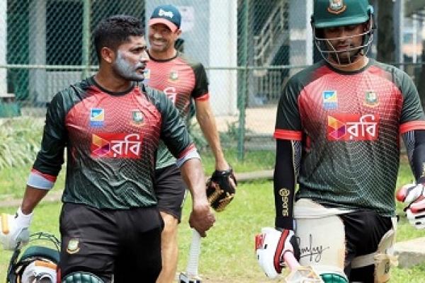 Bangladesh to face India this evening