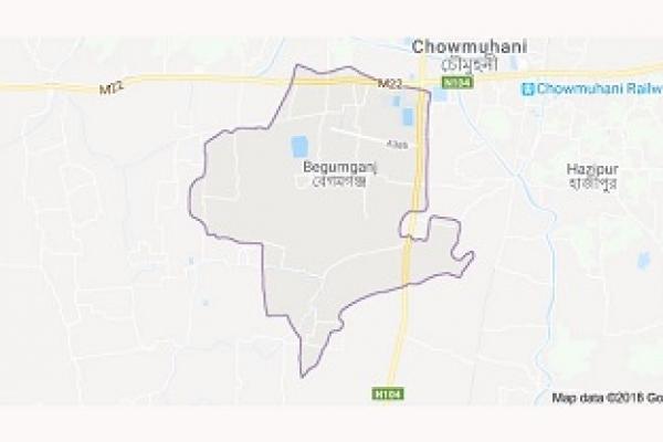 Two found dead in Noakhali