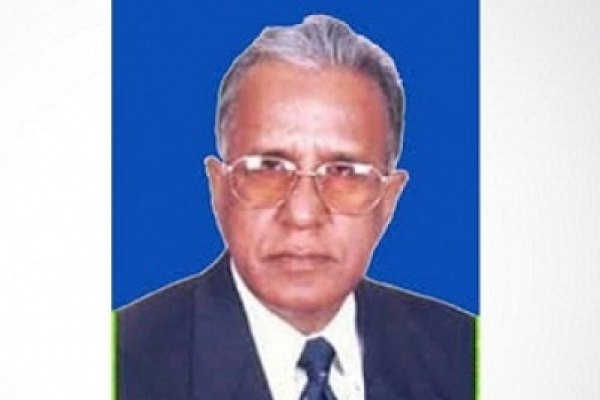 BNP vice-chairman Barrister Aminul Haque passes away