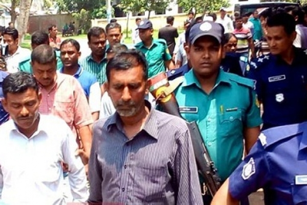 8 get life term for killing 3 cops in Pabna