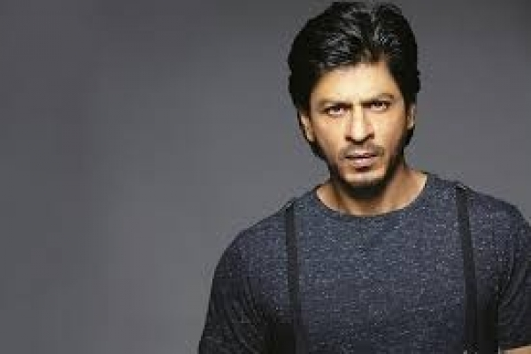 Shah Rukh urges fans to vote in a new music video
