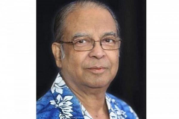 Journalist Mahfuz Ullah passes away