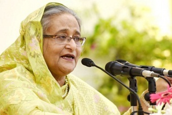 Build resistance against militancy, terrorism: PM