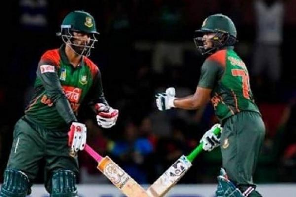 Batsmen lead Bangladesh to easy win