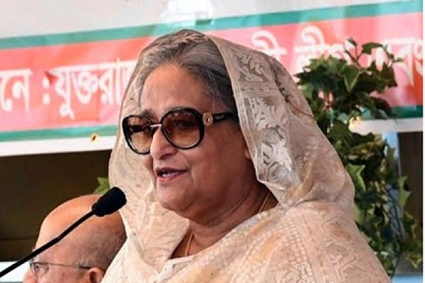 No mercy to killers, money-launderers: PM