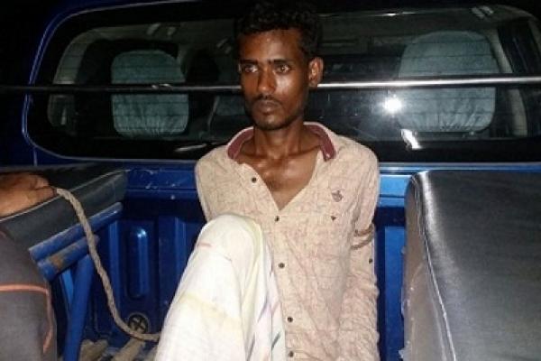 Rape accused Kazal killed in 'gunfight'