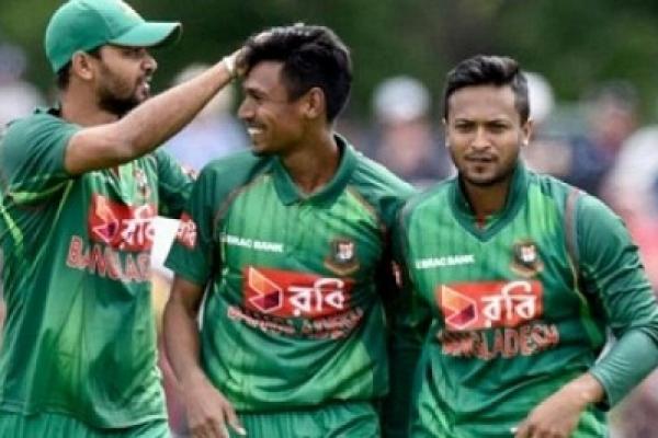 Bangladesh beat West Indies to reach final