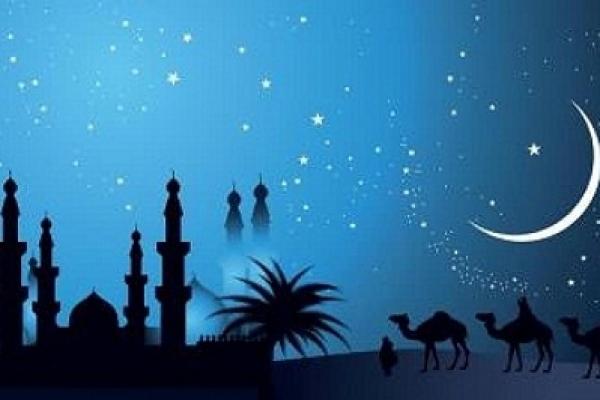 Moon sighted; Eid-ul-Fitr Wednesday