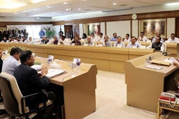 Cabinet okays Bangladesh Tariff Commission Act, 2019