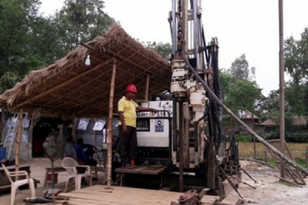 Bangladesh discovers first magnetite iron mine