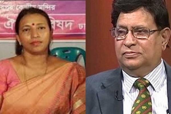 Govt to provide security to Priya Saha