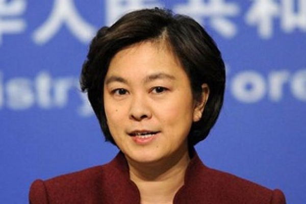 China says India move on Kashmir violates its territorial sovereignty