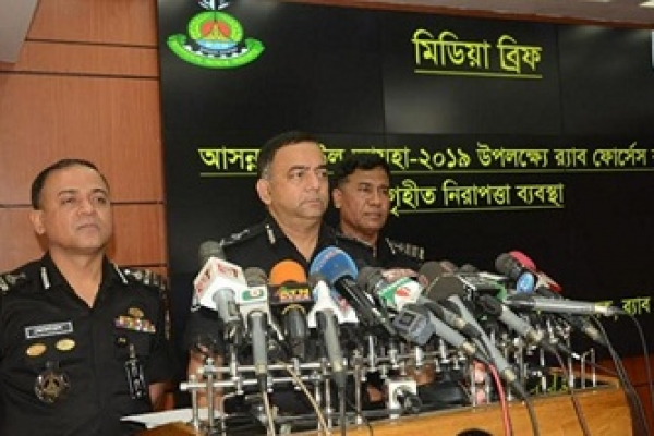 CCTV cameras will be installed in important Eidgahs: RAB chief