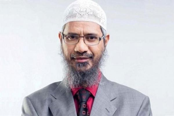 'Zakir Naik should be expelled from Malaysia'