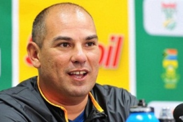 BCB appoints Domingo as head coach