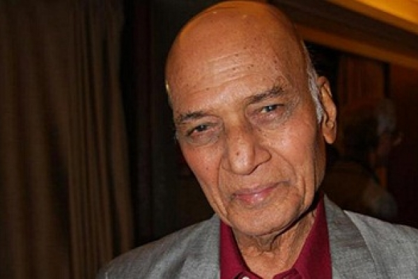 Music composer Khayyam passed away
