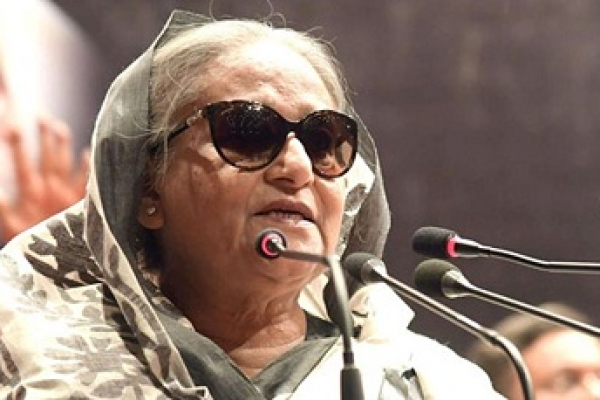 Perpetrators of August 21 grenade attack will be punished: PM