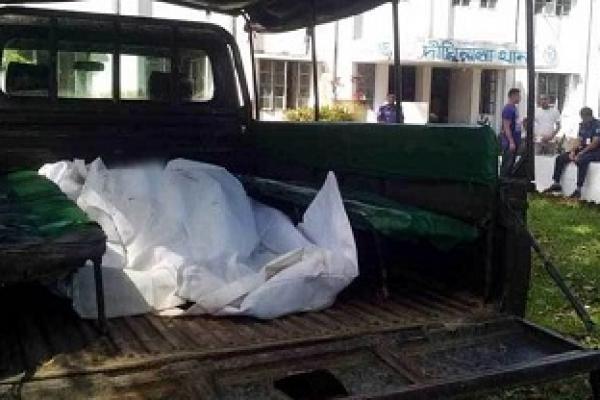3 terrorists killed in gunfight with army in Khagrachari