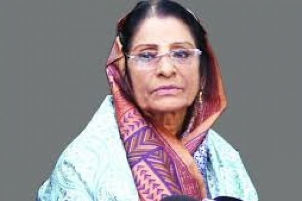 JaPa faction declares Raushan Ershad as party chairman