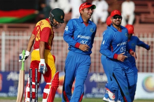 Afghanistan beat Zimbabwe by 28 runs