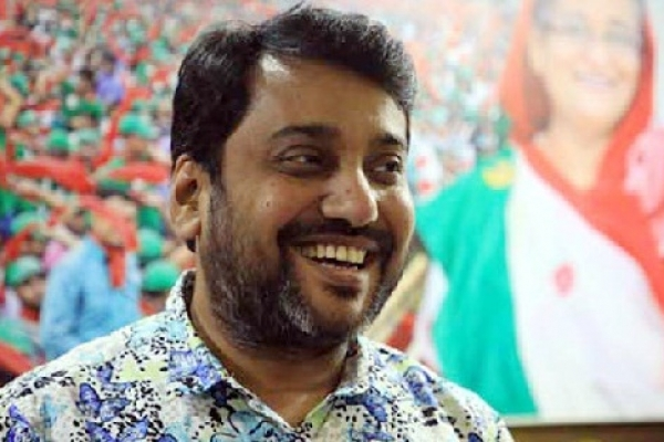 Jubo League leader Samrat arrested from Cumilla