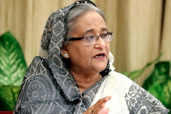 AL govt always protects country's interest: PM