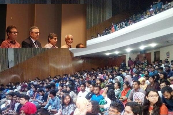 BUET bans politics on campus