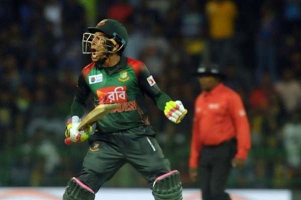 India surrender to Bangladesh in first T20