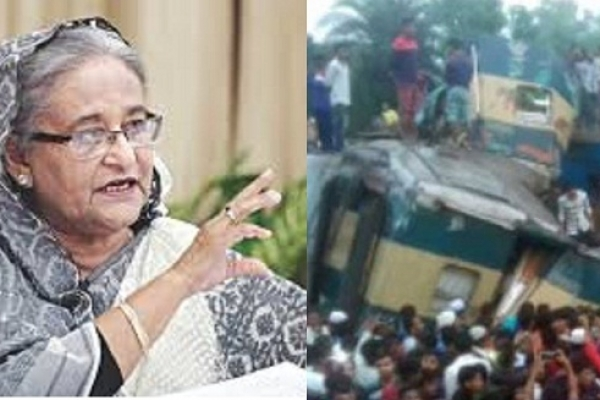 Be alert to stop train mishap repeat: PM