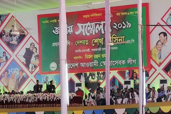 PM inaugurates Swechchhasebak League's council