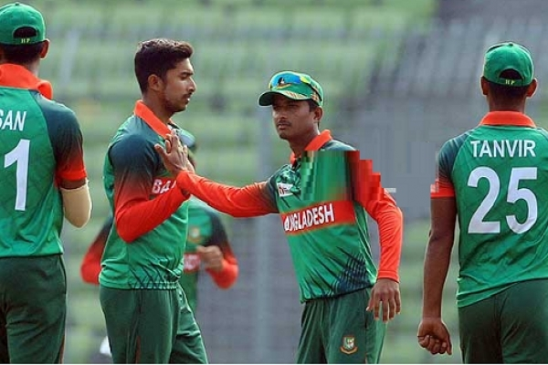 Bangladesh make flying start in SA Games