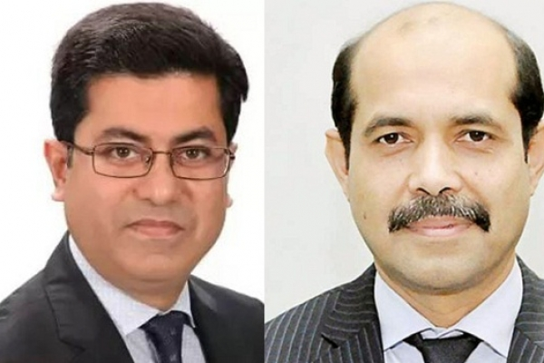 Taposh, Atiqul get AL tickets for Dhaka city elections