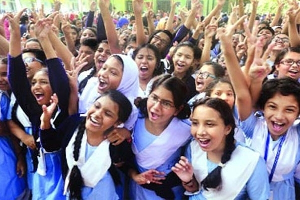 87.9 pc students pass JSC, JDC exams