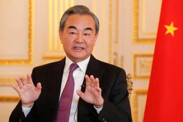 US should stop abusing use of force: China