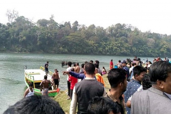 Six die as boat capsizes in Kaptai lake