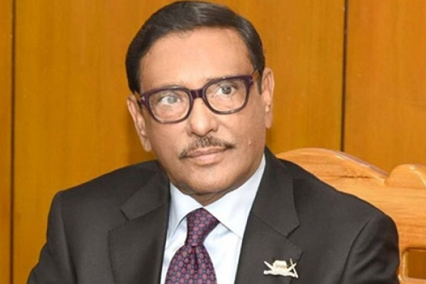 Power price up slightly to solve long-term problem: Obaidul Quader
