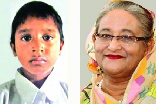 PM fulfills wish of Shirshendu Biswas